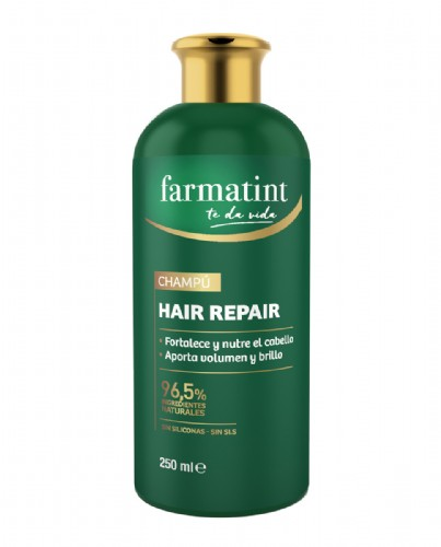 Farmatint champu hair repair (250 ml)