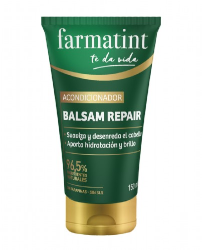 Farmatint acondicionador balsam repair (150 ml)