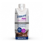 Ensure max protein (chocolate 330 ml)