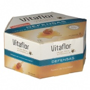 Vitaflor jalea real defensas ampolla bebible (200 ml 20 amp)