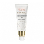 Avene dermabsolu crema rejuvenecedora spf30 (coloreada 40 ml)
