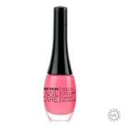 Youth color - beter nail care (065 deep in coral 11 ml)