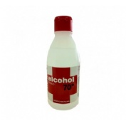 Alcohol 70º - montplet (1 frasco 250 ml)