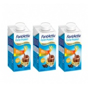 Fontactiv forte protein (chocolate 200 ml)