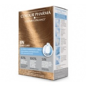 Clinuance colour pharma (8-n rubio claro)