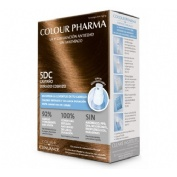Clinuance colour pharma (5-d castaño dorado cobrizo)