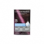 Clinuance colour pharma (4-m castaño caoba)
