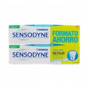 Sensodyne repair & protect fresh mint (75 ml)
