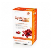 Cysticlean forte (240 mg 30 capsulas)