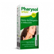 Pharysol spray (30 ml)