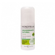 Hidrotelial desodorante spray natural (75 ml)