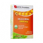 Jalea real 1000 mg (10 mg 20 viales)