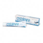 CRISTALMINA FILM 10 MG/G GEL  , 1 tubo de 30 g