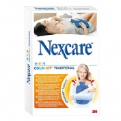 3m nexcare coldhot gel caliente (bolsa gel)