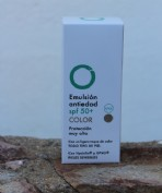 Emulsion antiedad spf 50 farmacia orus