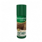 Farmatint stop raices (spray 75 ml rubio oscuro)