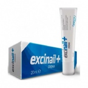 Excinail+ crema uñas (20 ml)