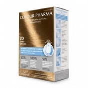 Clinuance colour pharma (7-d rubio dorado)