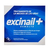 Excinail+ micosis uñas (3.5 ml c/ pincel)