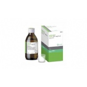 AMBROXOL CINFA 15 mg/5 ml JARABE EFG,Frasco de 200 ml (PET)