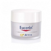 Q10 ACTIVE ANTIARRUGAS CREMA - EUCERIN CUTIS SENSIBLE (50 ML)
