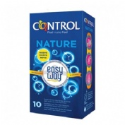 Control easy way - preservativos (10 u)