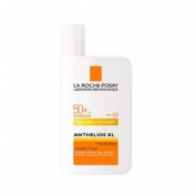 Anthelios xl spf 50+ fluido con perfume (50 ml)