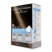 Clinuance colour pharma (5-n castaño claro)