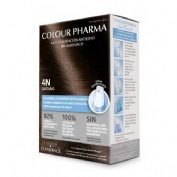 Clinuance colour pharma (4-n castaño)