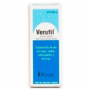 VERUFIL COLODIÓN , 1 frasco de 15 ml