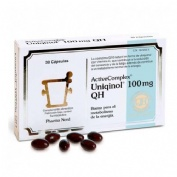 Activecomplex uniquinol (100 mg 30 caps)